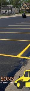 Ohio Parking Lot Repair