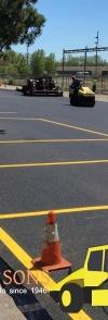Ohio Parking Lot Repaving